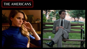 The Americans - 1