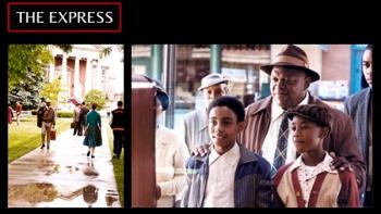Thumbnail - The express