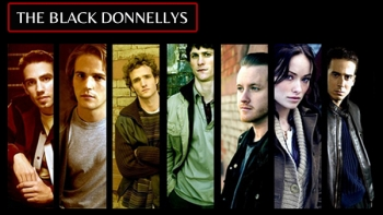 The Black Donnellys - 1